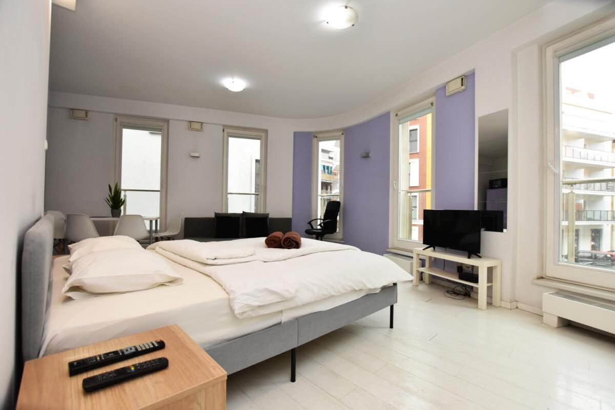 Apartament Studio - ul. Rydygiera 2A